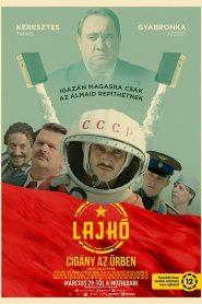Lajko: Gypsy in Space
