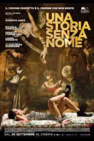 The Stolen Caravaggio
