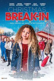 Christmas Break-In