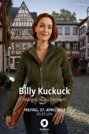 Billy Kuckuck – Margot muss bleiben!