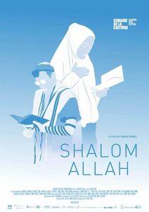 Shalom Allah